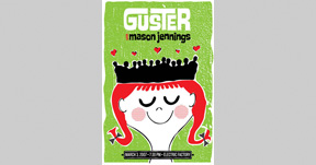 Guster poster